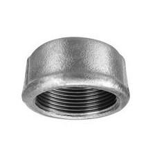 CAST-IRON CAP 11/2