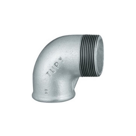 CAST-IRON ELBOW 1 MF