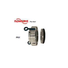 FLOW PAC-SEAL 25mm INFERIORE (T05J25SI)