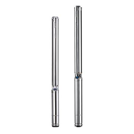 TAUCHPUMPE CAPRARI E4XP15-4/50-V KW1.5