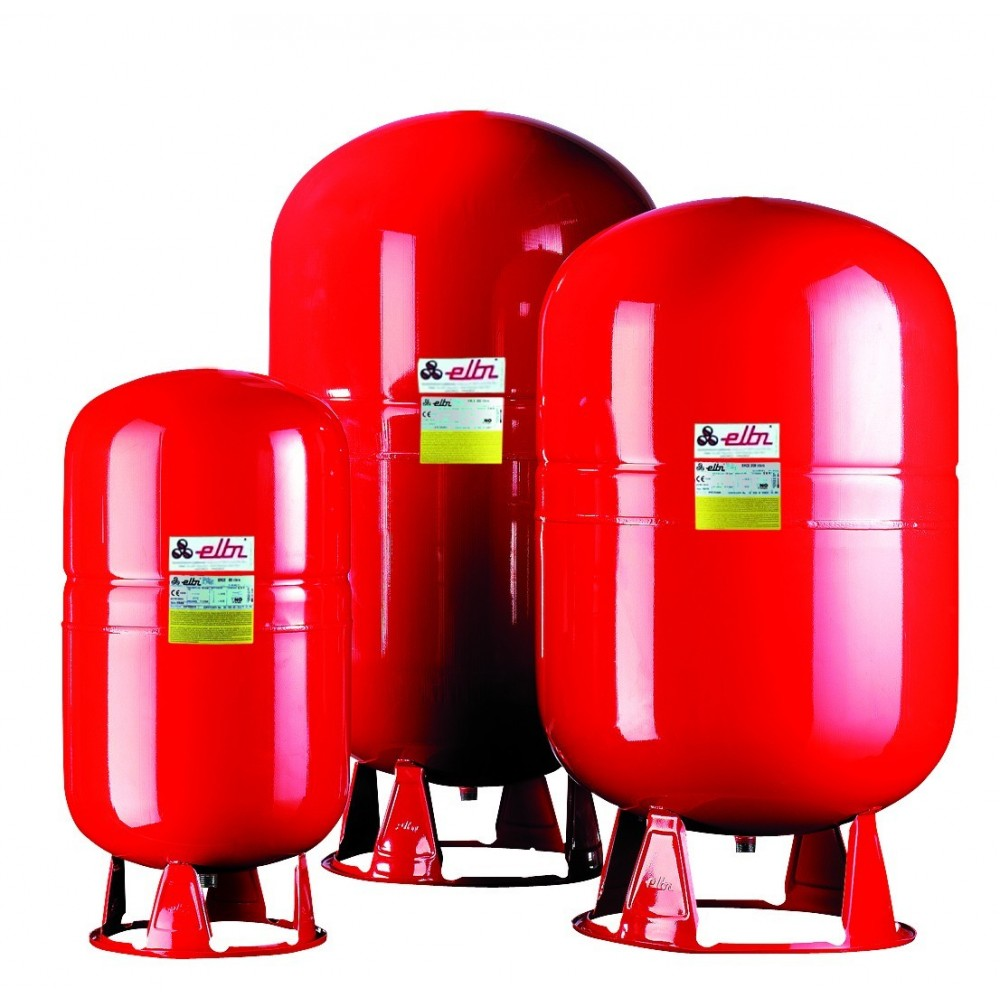 Vaso espansione 50 riscaldamento comid for Vasi di espansione a membrana