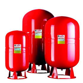 ELBI EXPANSION TANK ERCE 50 W/FEET