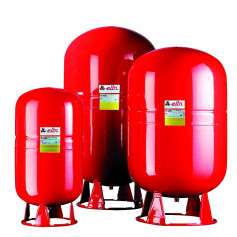 ELBI EXPANSION TANK ERCE 35 W/FEET