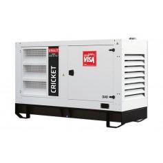 VISA GRUPPO ELETTROGENO CRICKET F201 - 200KVA 400V