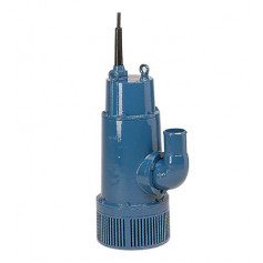 ELETTROPOMPA CAPRARI DXN07T V.400 KW0.75