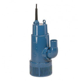 E/POMPA CAPRARI DAD15T V.400 KW1.8