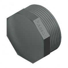PVC CAP 11/2