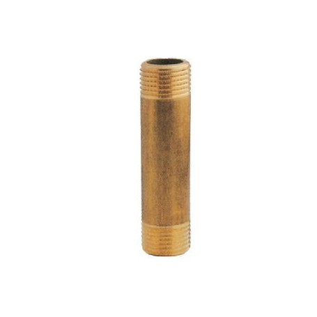 TDM EXTENDED SCREW - BRASS 1X150