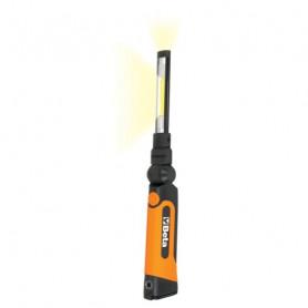 LAMPADA LED SOTTILE RICARICABILE - 1838SLR