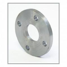 FLANGIA PIANA INOX EN1092/1 DN125 PN16 316L