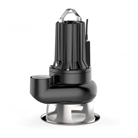 ELECTRIC PUMP MCm30/70 3HP 22/24/5