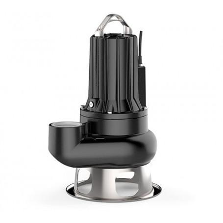 ELECTRIC PUMP MCm30/50 3HP 22/24/5