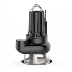 ELETTROPOMPA PEDROLLO MCm20/50 2HP V.230 - POMPA SOMMERGIBILE IN GHISA PER ACQUE LURIDE
