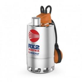 ELECTRIC PUMP PEDROLLO RXm 3/20 0.55 KW