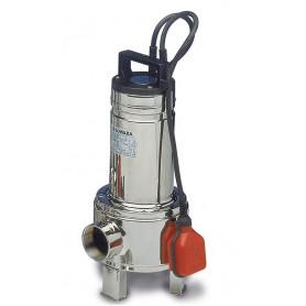 ELEKTROPUMPE LOWARA DOMO 15VX/B HP 1.5 230 50