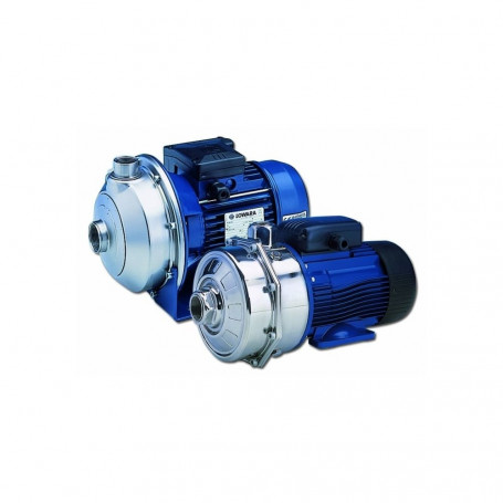 ÉLECTROPOMPE LOWARA CA 120/33/D - 230/400V - 1.1 KW