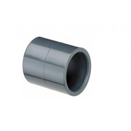 COUPLING PVC 200