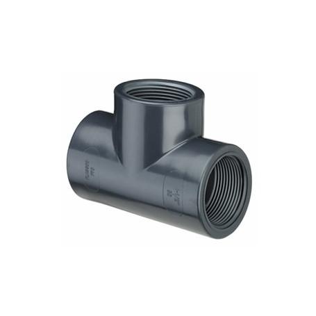 TI PVC A 90' 2.1/2
