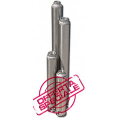 SUBMERSIBLE PUMP DR4-4-10 HP.1 DARF