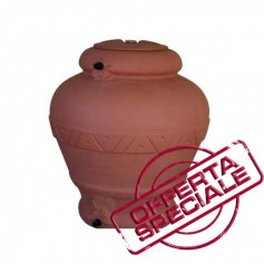 POLYTHENE TANK JAR-500 TC ELBI