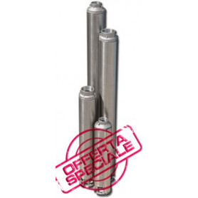 SUBMERSIBLE PUMP DR4-1-05 HP.0.5 DARF