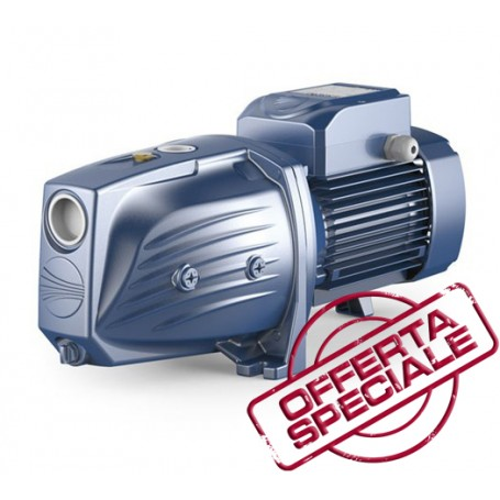 ELECTRIC PUMP PEDROLLO JSWm 1AX 220-230/50