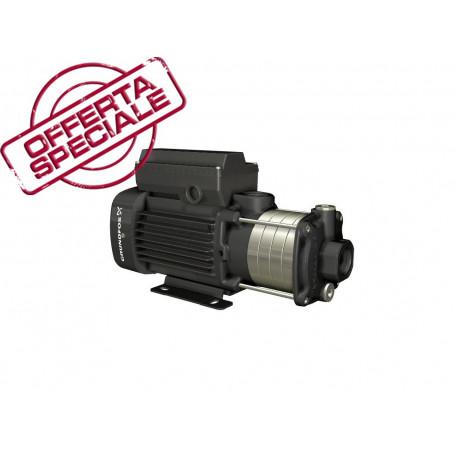 E/POMPA GRUNDFOS CM5-5 V.230 0.9 KW AISI304