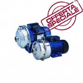ELETTROPOMPA LOWARA CA 200/55/D - 230/400V - 3 KW