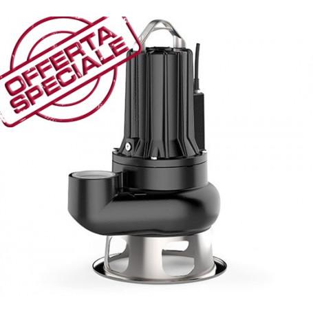 ELECTRIC PUMP PEDROLLO MCm15/50 1.5HP 22-24/5