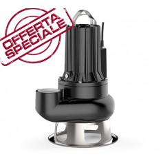 ELETTROPOMPA PEDROLLO MCm15/50 1.5HP V.230 - POMPA SOMMERGIBILE IN GHISA PER ACQUE LURIDE