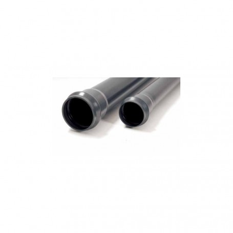 TUBO PVC EN1452 INC. PN 16 M.6 D.32