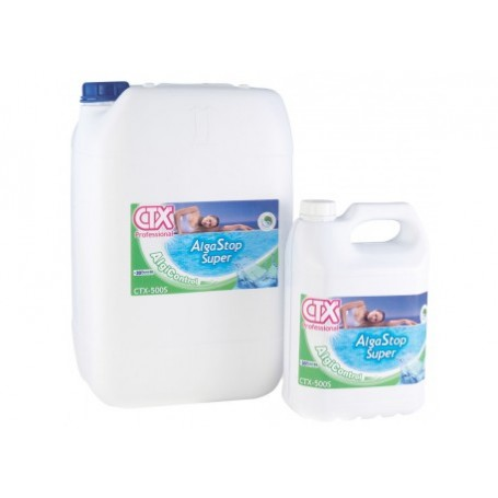 ANTIALGHE LT.5 CONCENTRATO CTX