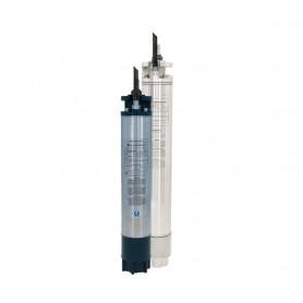 MOT SOMM FRANKLIN 3.7 KW 5HP V.400 50HZ 90°C DOL