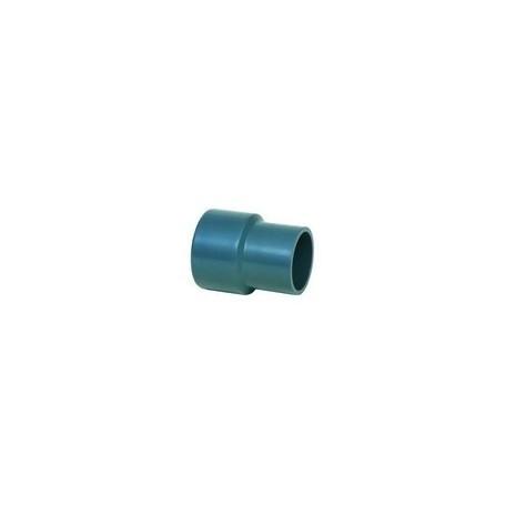 RIDUZIONE BICCHIERE PVC 125X110X63