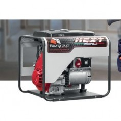 GEN. DI CORRENTE NEXT L 7000 M-E Kw 5.6 230V - AVR