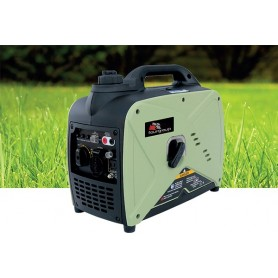 GENERATORE DI CORRENTE BOX R1250IS Kw 1.0 230V