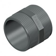 PVC NIPPEL 2.1/2