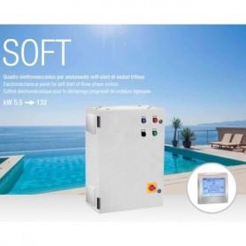 Q.EL.MEC SOFT-ST. MOT 3F HP100