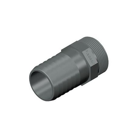 PORTAGOMMA PVC 2X60