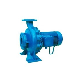 ELECTRIC PUMP ATURIA AQF 100x80x160X KW 2.2 V.380 4P