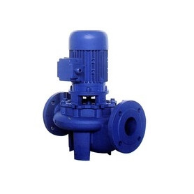 ELECTRIC PUMP ATURIA AQUALINE 65x125X KW 0.55 V.380 4P