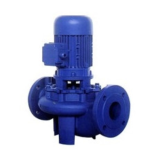 ELECTRIC PUMP ATURIA AQUALINE 65x160Y KW 0.75 V.380 4P