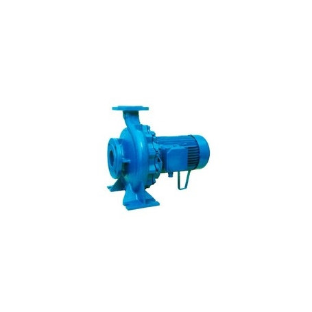 ELECTRIC PUMP ATURIA AQF 80x65x125A+ KW 7.5 V.380 2P