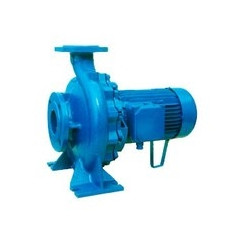 ELECTRIC PUMP ATURIA AQF 80x65x125C KW 4 V.380 2P