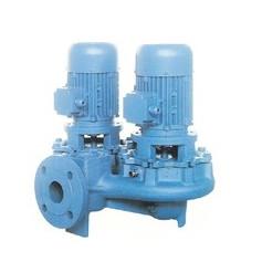 E/POMPA ATURIA GEM.D 40x125Y KW 0.25 V.380 4P