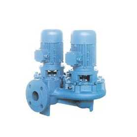 ELECTRIC PUMP ATURIA GEM.D 50x125X KW 0.37 V.380 4P
