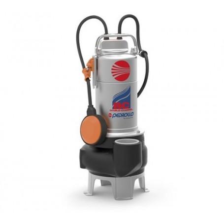 ELECTRIC PUMP PEDROLLO BCm10/50N 220-240/50 10m