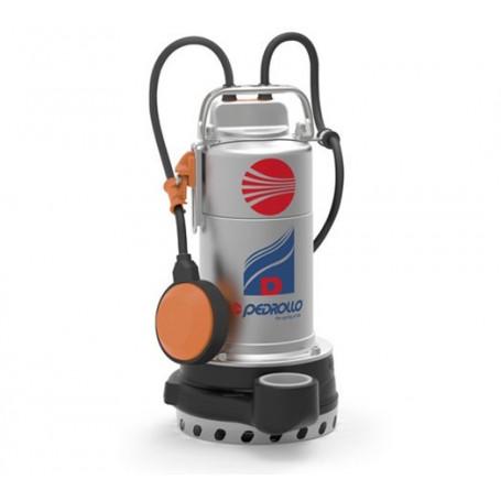 ELETTROPOMPA PEDROLLO Dm8 V220-240/50Hz