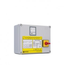 EINPHASIG-SCHALTTAFEL DIREKT 1 ELEKTROPUMPE QA/60C