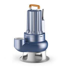 ELETTROPOMPA PEDROLLO VORTEX VXCm20/50 2HP V.230 - POMPA SOMMERGIBILE IN GHISA PER ACQUE LURIDE | cavo da 10mt